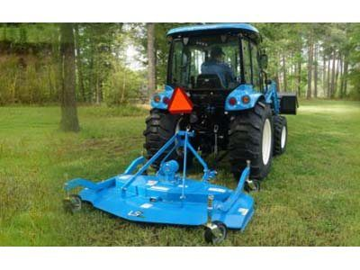 2016 LS Tractor LM1484 in Lancaster, South Carolina