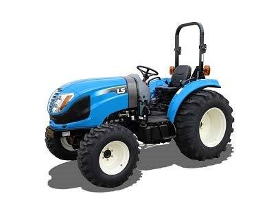 2016 LS Tractor XR4046 in Lancaster, South Carolina