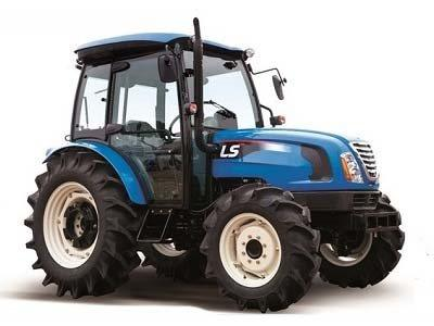 2016 LS Tractor XU6158C in Lancaster, South Carolina