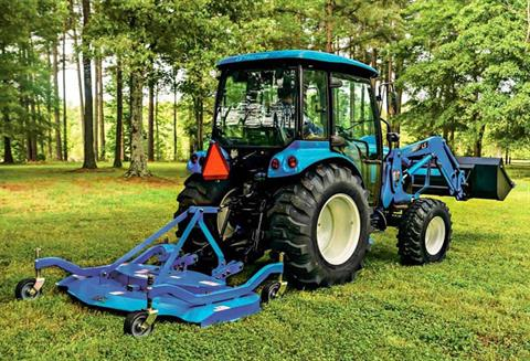 2019 LS Tractor LM1160 in Lancaster, South Carolina