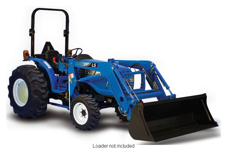 2019 LS Tractor XG3025H XG Series Compact Tractor in Gresham, Oregon