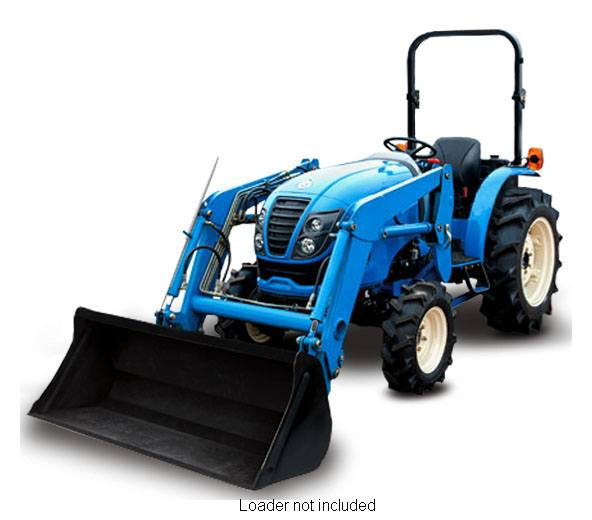 2019 LS Tractor XG3032H XG Series Compact Tractor in Gresham, Oregon