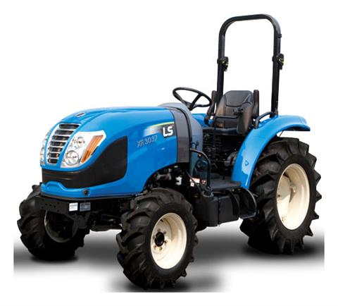 2019 LS Tractor XR3037 in Lancaster, South Carolina