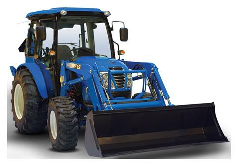2019 LS Tractor XR3135C in Lancaster, South Carolina