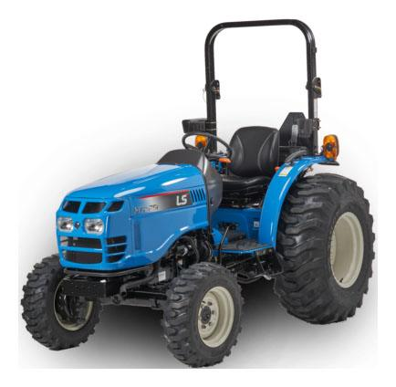 2019 LS Tractor MT225E in Lancaster, South Carolina
