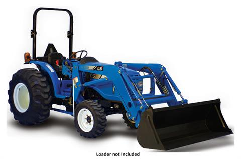 2019 LS Tractor MT225HE in Lancaster, South Carolina