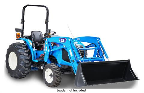 2019 LS Tractor MT230E in Lancaster, South Carolina