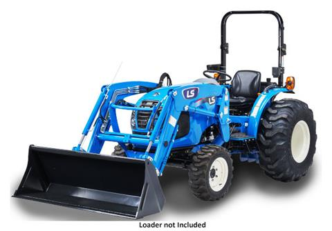 2019 LS Tractor MT240E in Lancaster, South Carolina