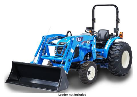 2019 LS Tractor MT240HE in Lancaster, South Carolina
