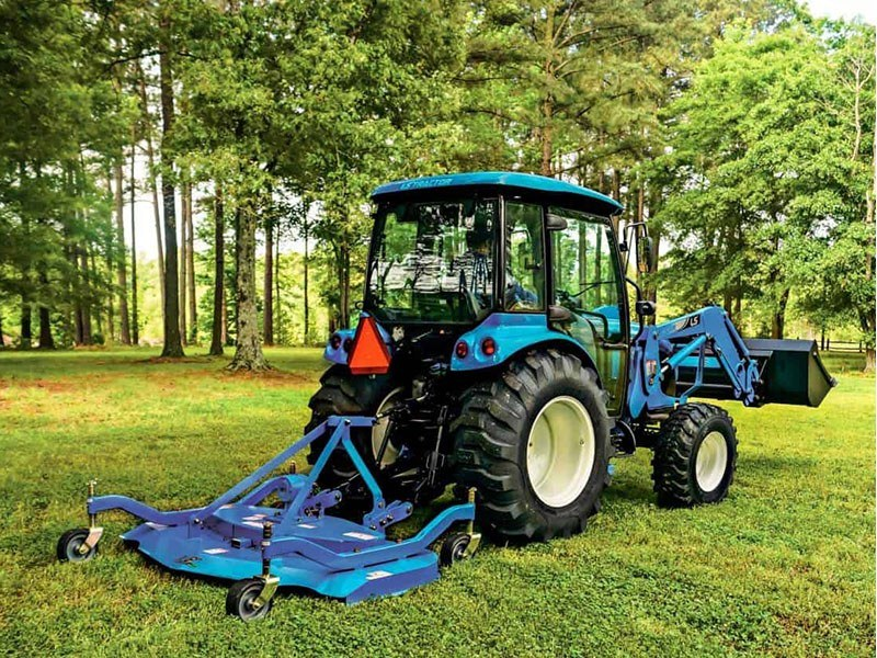 2020 LS Tractor LM3560 in Lancaster, South Carolina