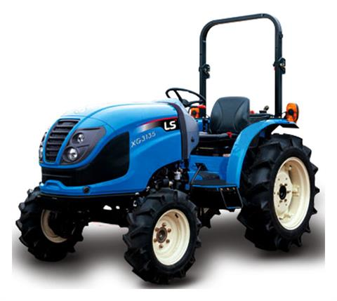 2019 LS Tractor XG3135H in Lancaster, South Carolina