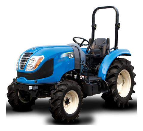 2020 LS Tractor XR4150 in Lancaster, South Carolina