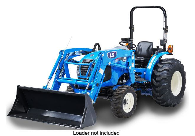 2020 LS Tractor MT240E in Lancaster, South Carolina