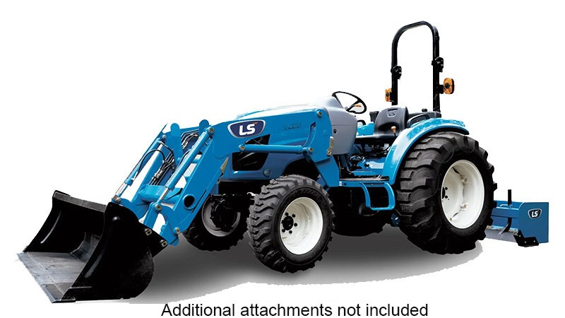 2020 LS Tractor MT350HE in Lancaster, South Carolina