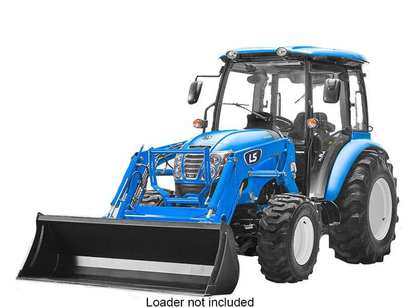 2020 LS Tractor MT357 in Lancaster, South Carolina