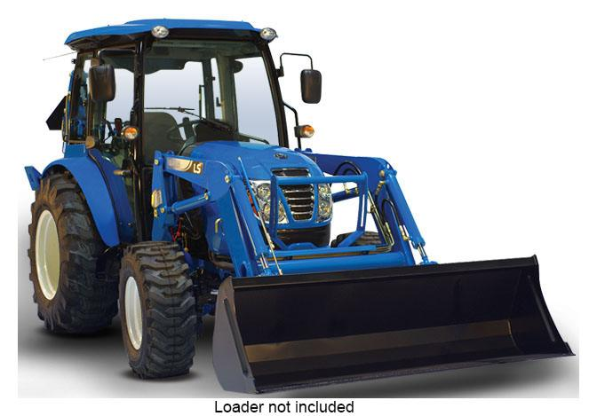 2020 LS Tractor XR4140HC in Lancaster, South Carolina