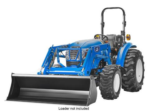 2020 LS Tractor XR4155 in Lancaster, South Carolina