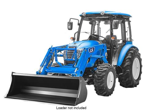 2020 LS Tractor XR4155HC in Lancaster, South Carolina