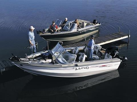 New 2006 Lund Power-Boats-Inboard Models | Sierra Sport