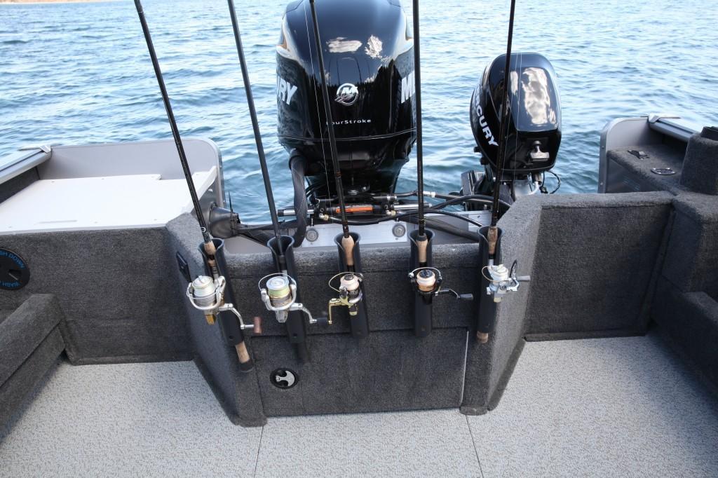 2016 Lund 1800 Sport Angler in Sparks, Nevada