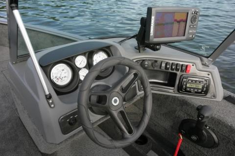 Manufacturer Provided Image: Sport console