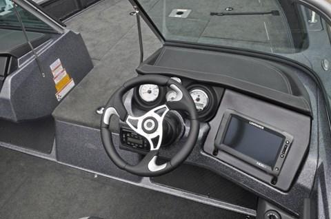 2016 Lund 219 Pro-V GL in Sparks, Nevada
