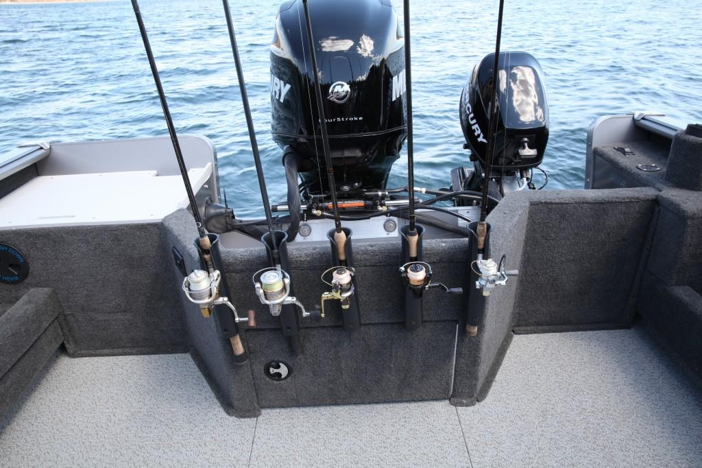 2018 Lund 2000 Sport Angler in Sparks, Nevada - Photo 5