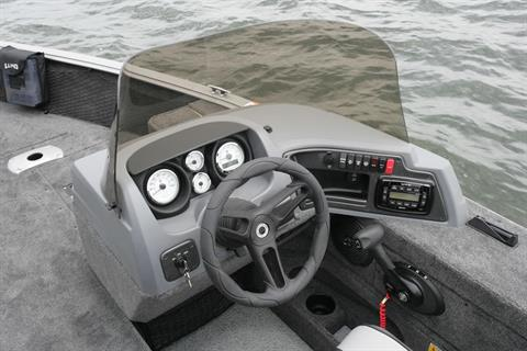Manufacturer Provided Image: SS console