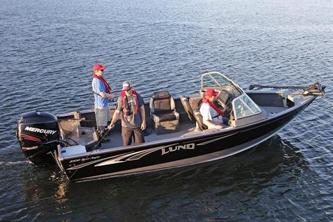 2019 Lund 2000 Sport Angler in Sparks, Nevada - Photo 1