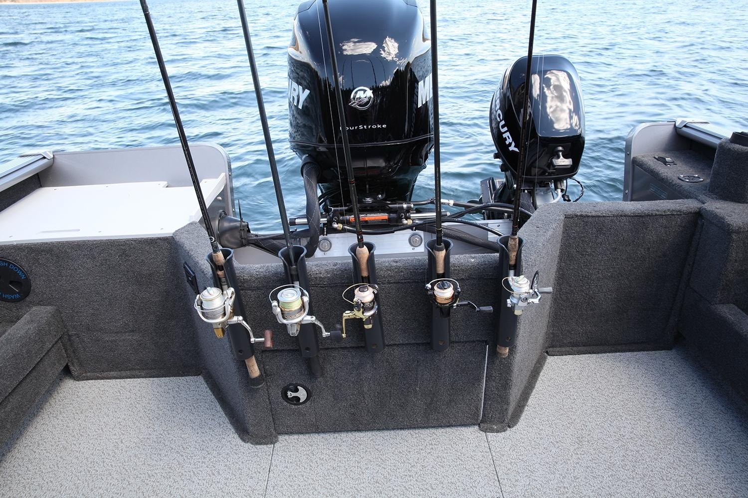 2019 Lund 2000 Sport Angler in Sparks, Nevada - Photo 4