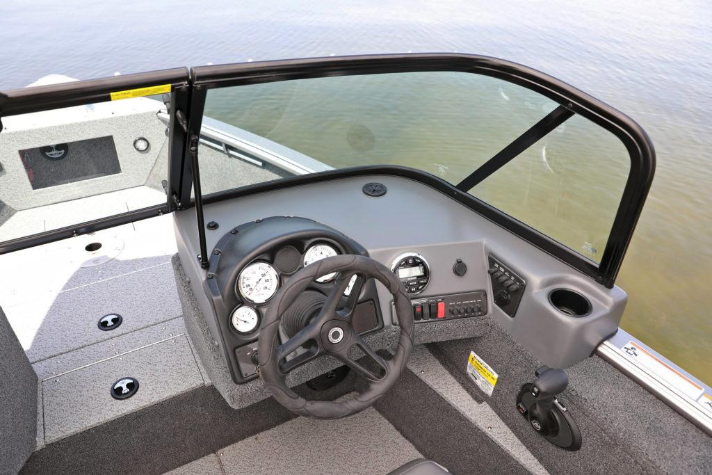 2021 Lund 2000 Sport Angler in Knoxville, Tennessee - Photo 2