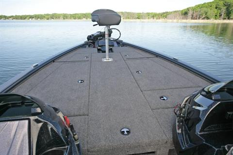 2021 Lund 2075 Pro-V Bass XS in Knoxville, Tennessee - Photo 3