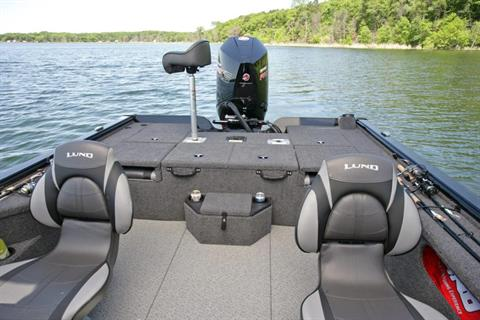 2021 Lund 2075 Pro-V Bass XS in Knoxville, Tennessee - Photo 8