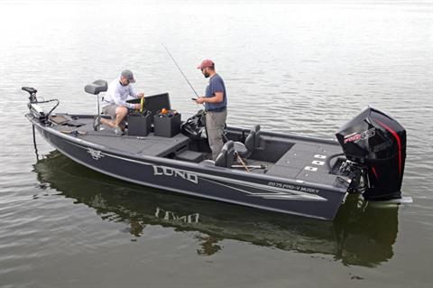 2021 Lund 2075 PRO-V MUSKY XS in Knoxville, Tennessee - Photo 1