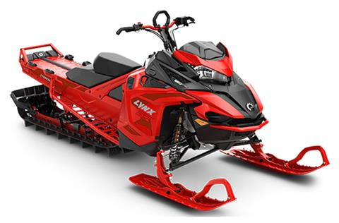 "2022 LYNX BoonDocker DS 3900 850 E-TEC PowderMax Light FlexEdge 2.5"" SHOT LAC in Hillman, Michigan"