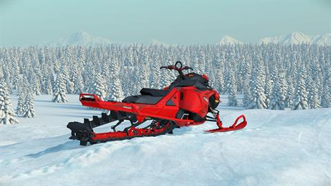 "2022 LYNX BoonDocker DS 4100 850 E-TEC PowderMax Light FlexEdge 3.0"" SHOT - EARLY INTRO in Deer Park, Washington - Photo 13"