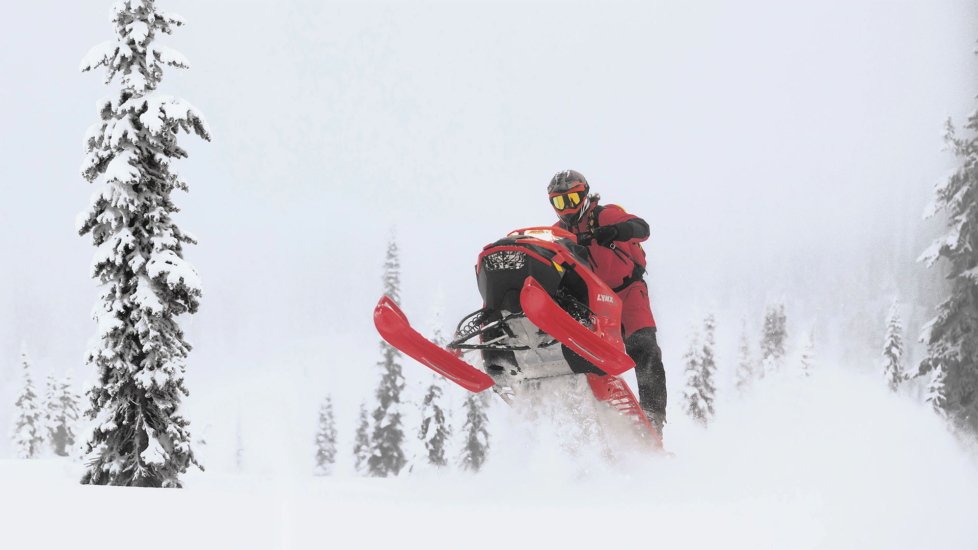 "2022 LYNX BoonDocker DS 4100 850 E-TEC PowderMax Light FlexEdge 3.0"" SHOT - EARLY INTRO in Deer Park, Washington - Photo 19"