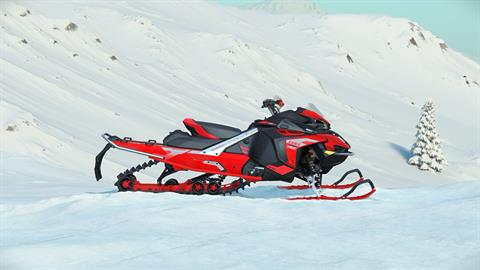 "2022 LYNX RAVE RE 850 E-TEC Ice Ripper XT 1.5"" M.S./E.S. - EARLY INTRO in Presque Isle, Maine - Photo 11"