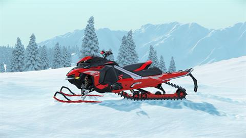 "2022 LYNX RAVE RE 850 E-TEC Ice Ripper XT 1.5"" M.S./E.S. - EARLY INTRO in Wasilla, Alaska - Photo 11"