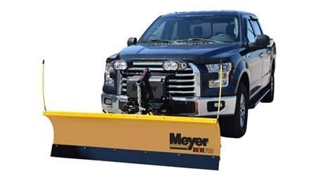 2017 Meyer Drive Pro 6 Ft. 8 in. in Eagle Bend, Minnesota