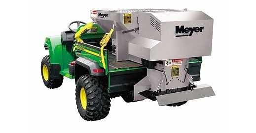2017 Meyer Drive Pro 6 Ft. 8 In. Power Angling Plow Package Euro 28020 in Eagle Bend, Minnesota