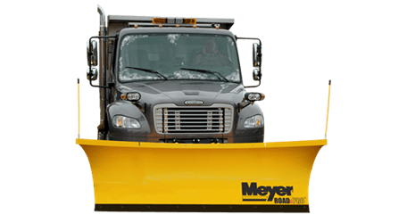 2017 Meyer Road Pro 32 8 Ft. in Eagle Bend, Minnesota