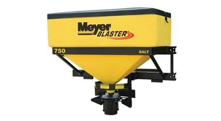 2017 Meyer Blaster 750RS w/Vibrator in Eagle Bend, Minnesota