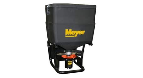 New 2017 meyer bl 240 spreaders in erie pa stock number for Meyer salt spreader motor