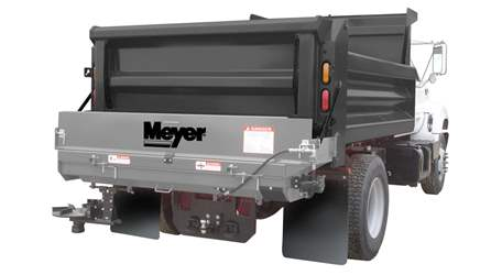 2017 Meyer RTG CD Electric 540-SS in Eagle Bend, Minnesota