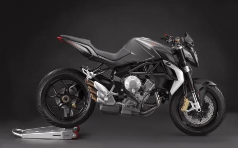 2014 MV Agusta Brutale 675 EAS ABS in Fort Montgomery, New York