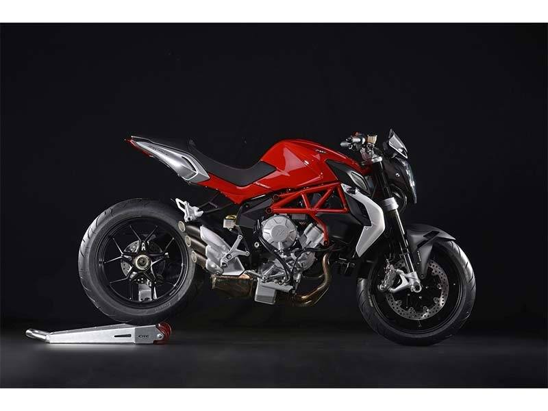 2015 MV Agusta Brutale 800 in San Bernardino, California