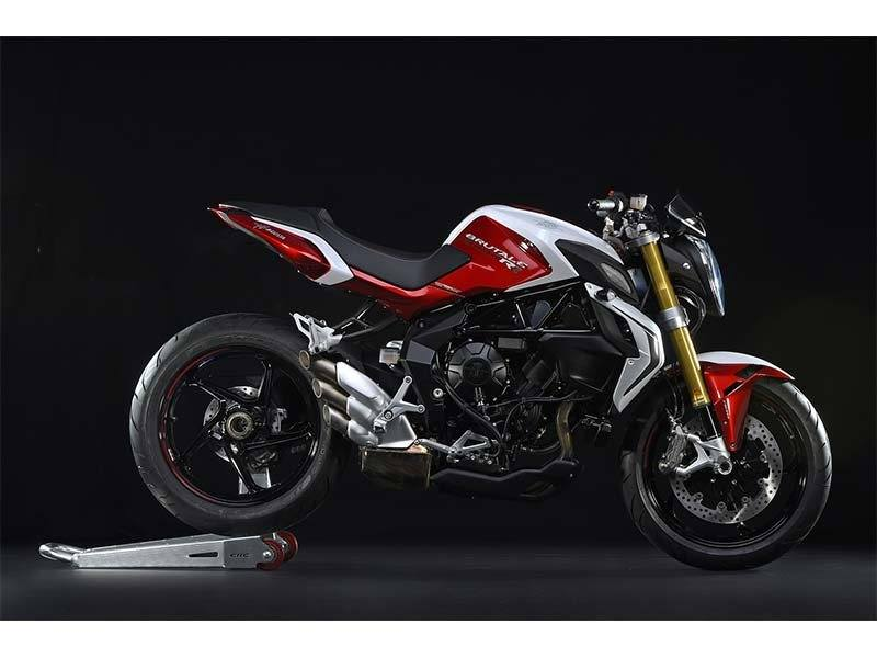 2015 MV Agusta Brutale 800 RR in Bellevue, Washington - Photo 12