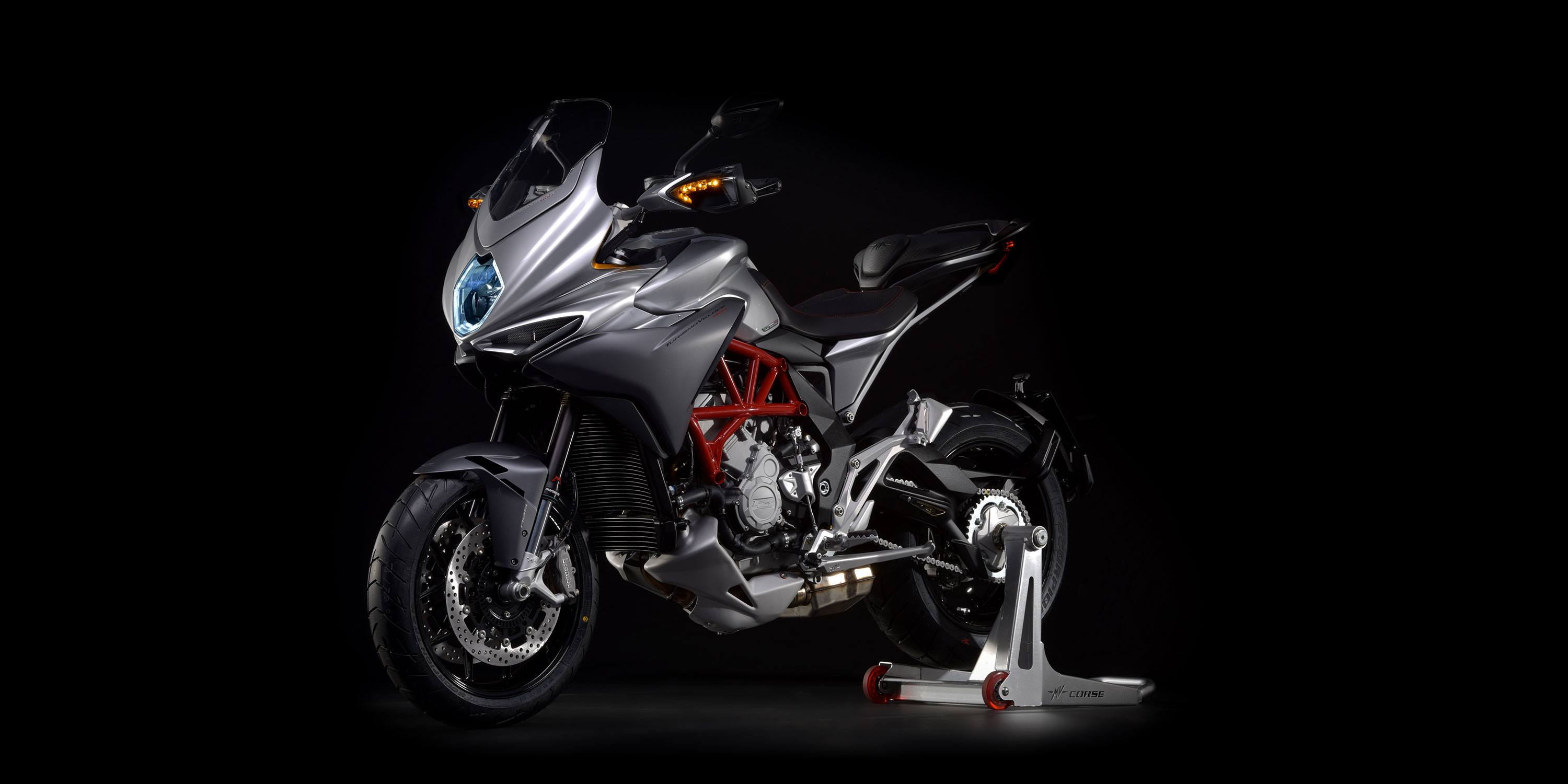 2016 MV Agusta Turismo Veloce 800 in Bellevue, Washington