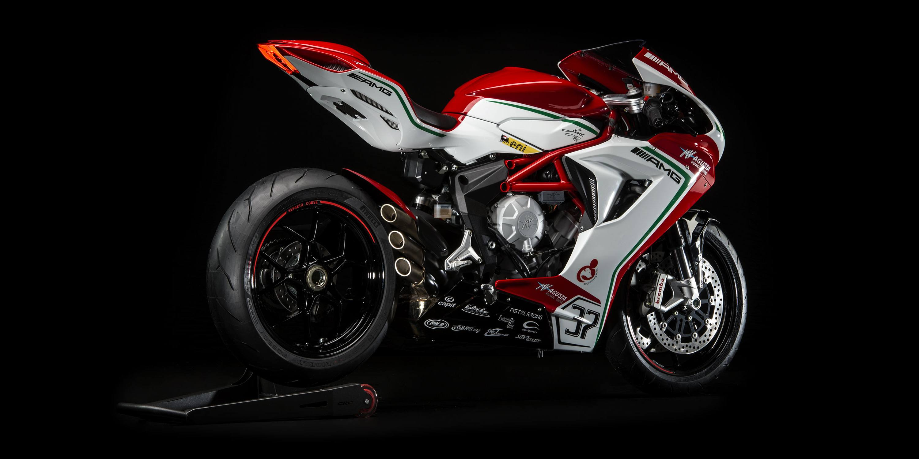 New 2016 MV Agusta F3 675 RC Motorcycles in Elk Grove, CA | Stock ...